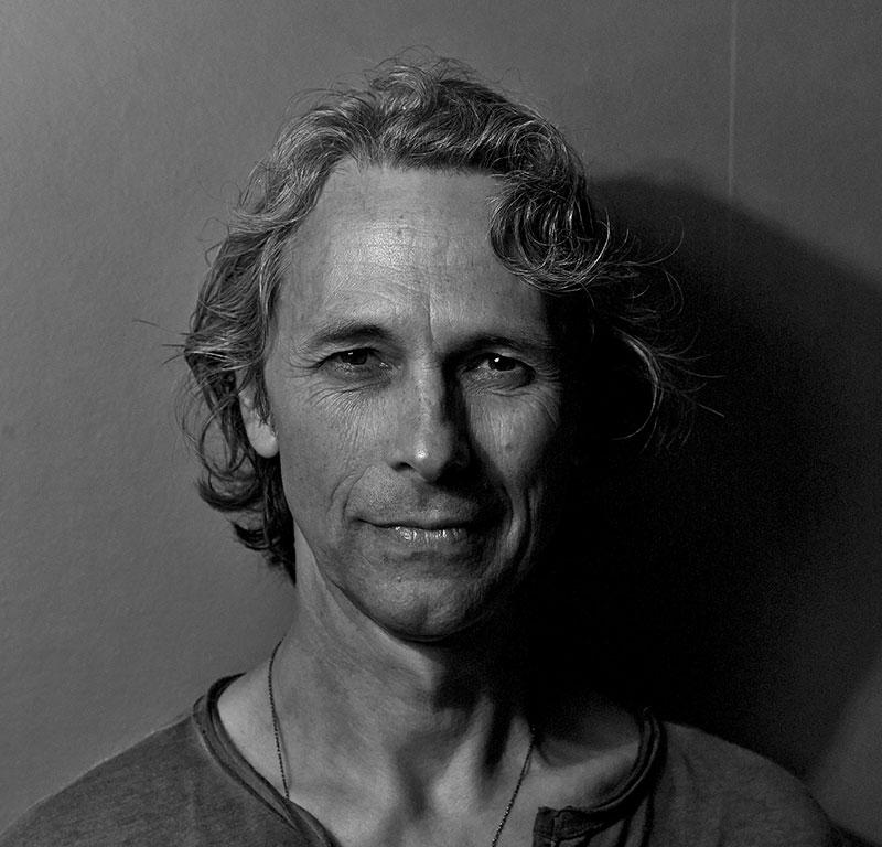 Portrait - Tom Seelbach
